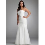 Svadobné šaty 1013