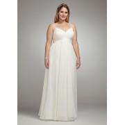 Svadobné šaty 1014