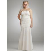 Svadobné šaty 1015