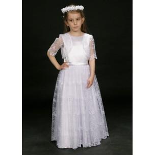 6b8895aa1e Šaty na 1.sväté prijímanie Ula - Najsvadobné šaty - svadobné a ...