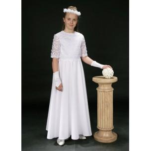 46208a96b Šaty na 1.sväté prijímanie Veronika - Najsvadobné šaty - svadobné a ...