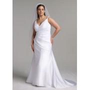 Svadobné šaty 1016