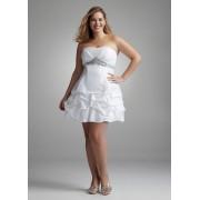 Svadobné šaty 1020