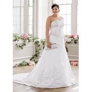 Svadobné šaty 1021