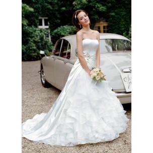 831a1d776d Svadobné šaty 5518 - Najsvadobné šaty - svadobné a spoločenské šaty ...
