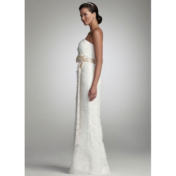24ed03759e Svadobné šaty 3326 - Najsvadobné šaty - svadobné a spoločenské šaty ...