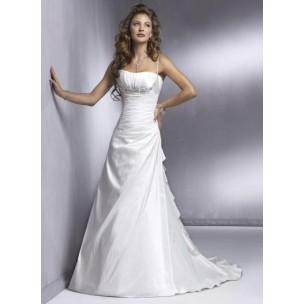 5ffb579137 Svadobné šaty 4418 - Najsvadobné šaty - svadobné a spoločenské šaty ...