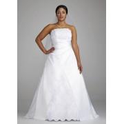 Svadobné šaty 1035