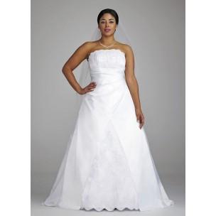 264e761996ef Svadobné šaty 1035 - Najsvadobné šaty - svadobné a spoločenské šaty ...