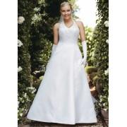 Svadobné šaty 1036