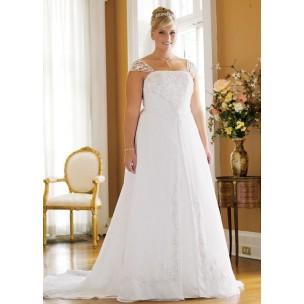 785385913eb6 Svadobné šaty 1037 - Najsvadobné šaty - svadobné a spoločenské šaty ...