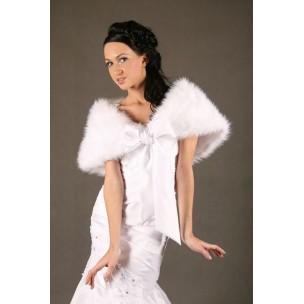 93c385e05a Svadobná štóla 01 - Najsvadobné šaty - svadobné a spoločenské šaty ...
