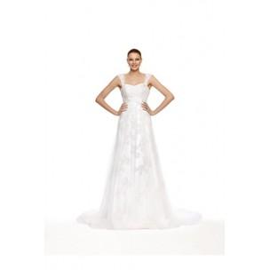 bb4225c709 Svadobné šaty 3319 - Najsvadobné šaty - svadobné a spoločenské šaty ...