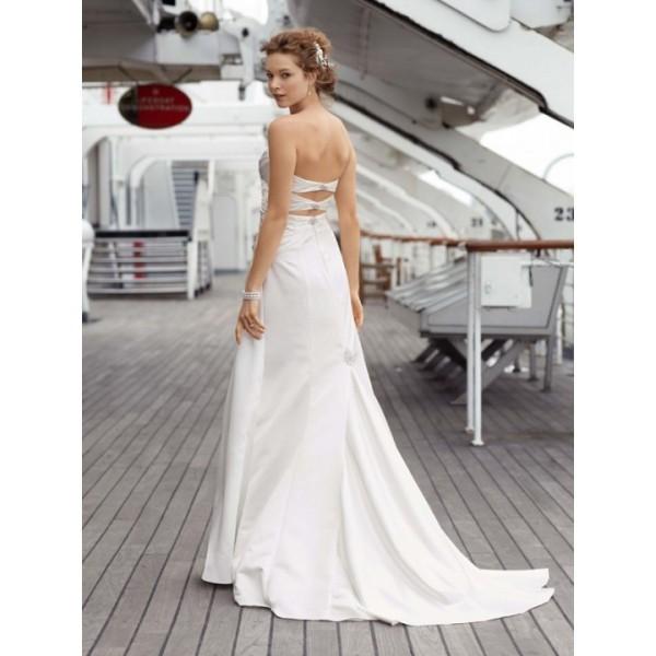 8c1c181538 Svadobné šaty 3311