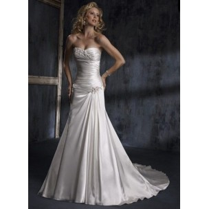 efd68b130d Svadobné šaty 6628 - Najsvadobné šaty - svadobné a spoločenské šaty ...