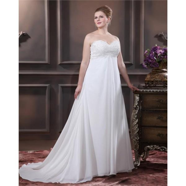 9814fa2a573c Svadobné šaty pre moletky - Najsvadobné šaty - svadobné a ...