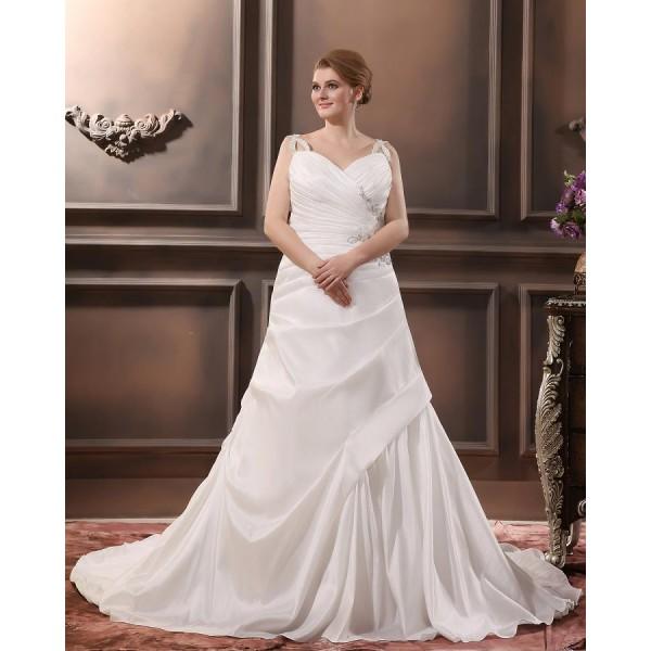 Svadobné šaty pre moletky - Najsvadobné šaty - svadobné a ... 0dae11b6ff4