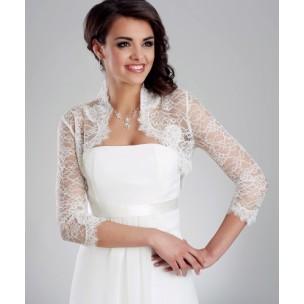 32cc75afa7b9 Svadobné bolerko 19 - Najsvadobné šaty - svadobné a spoločenské šaty ...