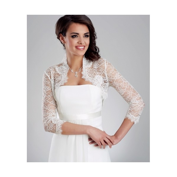Čipkované bolerka (2) - Najsvadobné šaty - svadobné a spoločenské ... 0afc959cb4e