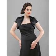 Čierne bolerka - Najsvadobné šaty - svadobné a spoločenské šaty ... 5b33089b886