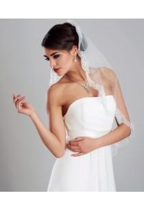 Španielsky svadobný závoj 9