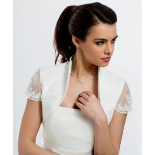 Svadobné bolerko 20 - Najsvadobné šaty - svadobné a spoločenské šaty ... c7e2fbb2be2