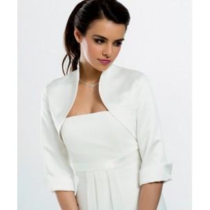 Svadobné bolerko 16 - Najsvadobné šaty - svadobné a spoločenské šaty ... 8b83f11a3b2