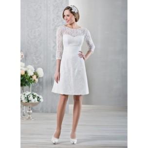 69f8f7ef45c2 Svadobné šaty 1121 - Najsvadobné šaty - svadobné a spoločenské šaty ...