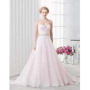 Ružové svadobné šaty - Najsvadobné šaty - svadobné a spoločenské ... 1e18d314ff3