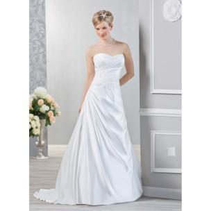 961c3c6118eb Svadobné šaty 4420 - Najsvadobné šaty - svadobné a spoločenské šaty ...