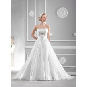 1c9a40d622e7 Svadobné šaty - Najsvadobné šaty - svadobné a spoločenské šaty ...