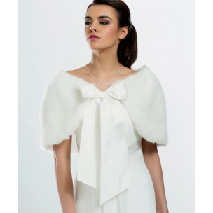 Svadobné bolerko 14 - Najsvadobné šaty - svadobné a spoločenské šaty ... f3c32624182