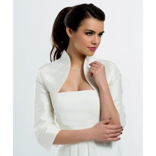 Bolerka pre moletky - Najsvadobné šaty - svadobné a spoločenské šaty ... 30b7f2baeed