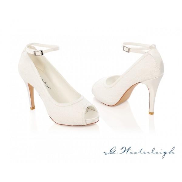 c799a3f7b1 Svadobné topánky - Najsvadobné šaty - svadobné a spoločenské šaty ...
