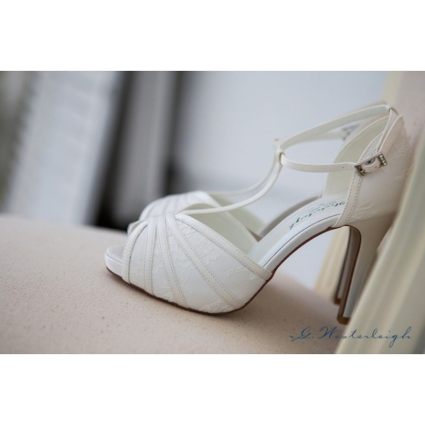 003bef4d8933 Svadobné topánky Scarlett