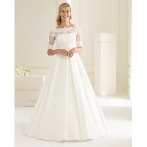 d6e13020ca54 Svadobné šaty 1120 - Najsvadobné šaty - svadobné a spoločenské šaty ...