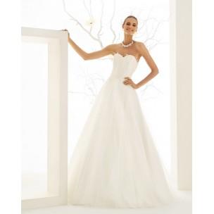 Svadobné šaty 1039 - Najsvadobné šaty - svadobné a spoločenské šaty ... 0252c5d6a6a