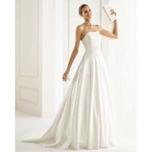 110cfa12dab5 Svadobné šaty 1025 - Najsvadobné šaty - svadobné a spoločenské šaty ...