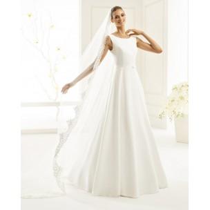 ff84c475311e Svadobné šaty 1019 - Najsvadobné šaty - svadobné a spoločenské šaty ...