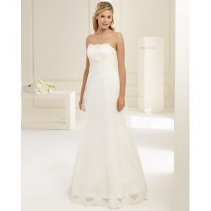 d456334c5a57 Svadobné šaty 1018 - Najsvadobné šaty - svadobné a spoločenské šaty ...