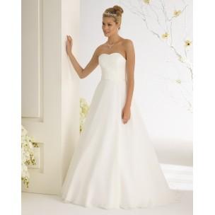 88629e87d26c Svadobné šaty 1195 - Najsvadobné šaty - svadobné a spoločenské šaty ...