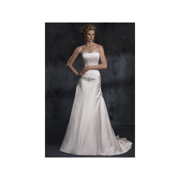 a9d244f6f8 Svadobné šaty 6635 - Najsvadobné šaty - svadobné a spoločenské šaty ...