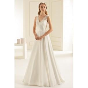 00a5331b143d Svadobné šaty 1017 - Najsvadobné šaty - svadobné a spoločenské šaty ...