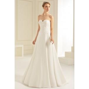 e5bcb3221ede Svadobné šaty 1197 - Najsvadobné šaty - svadobné a spoločenské šaty ...
