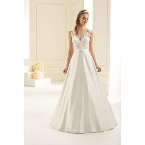 871645abc32f Kolekcia 2018 - Najsvadobné šaty - svadobné a spoločenské šaty ...