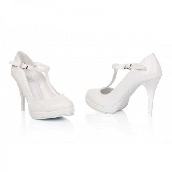 b5b101768a20 Svadobné topánky Mariola