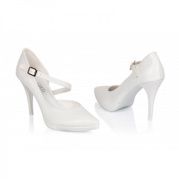 b1a71910fdb9 Svadobné topánky (5) - Najsvadobné šaty - svadobné a spoločenské ...