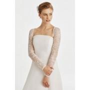 Čipkované bolerka (2) - Najsvadobné šaty - svadobné a spoločenské ... e00cf95274b
