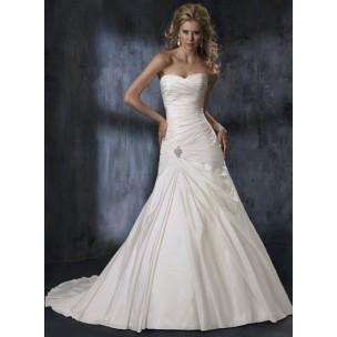 a971dd86ce Svadobné šaty 6625 - Najsvadobné šaty - svadobné a spoločenské šaty ...