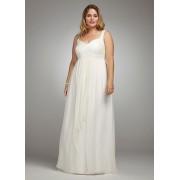 Svadobné šaty 1011